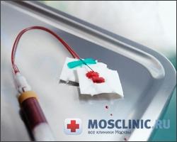 гормональный анализ крови