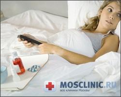 простуда, лечение