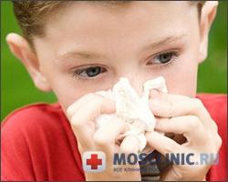 эпидермальная аллергия