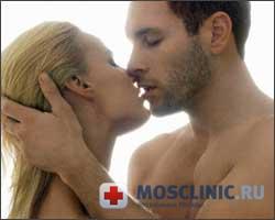 гигиена сексуальной жизни