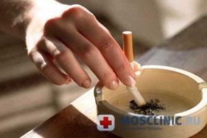 курение - это зависимость
