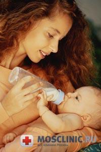 беременность и аллергия