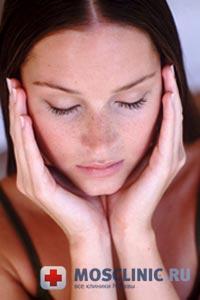 атопический дерматит и стресс