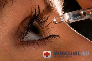 лечение катаракты