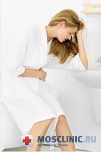 аднексит или воспаление придатков