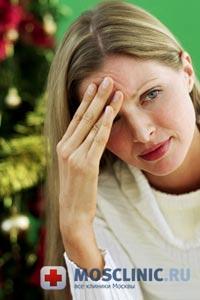 лечение аднексита, лечение воспаления придатков
