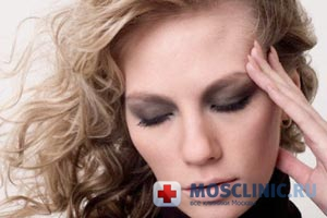 миастения или синдром хронической усталости