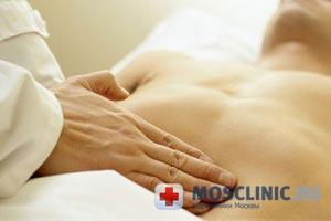 лечение перитонита
