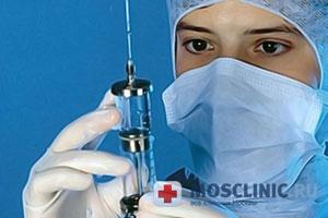 Состояние медицины в России