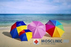 Проблемы со здоровьем, которые появляются летом