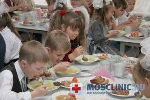 Каким должно быть питание ребенка?