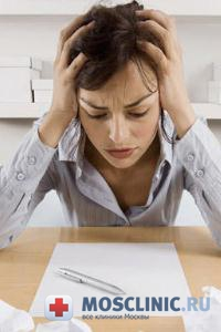 Москлиник.ру рассказывает способы, как снять стресс
