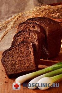 Чем полезен ржаной хлеб?
