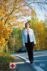 Советы, как сохранить здоровье осенью.