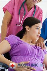 Читай советы, как предупредить преждевременные роды