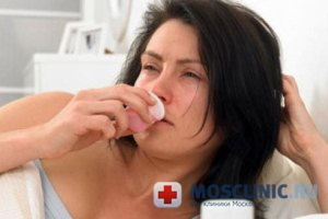 Лечение гриппа и простуды: как правильно?