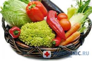 Какие витамины нужны осенью?
