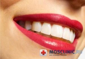 Советы, как сохранить здоровые зубы.