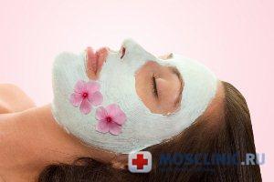 Как приготовить маски для жирной кожи лица?