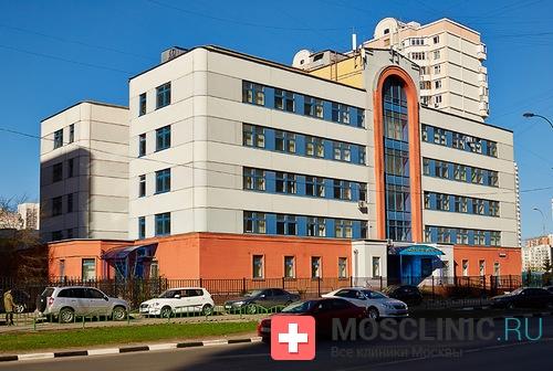 Детская поликлиника 83 щелковское шоссе официальный