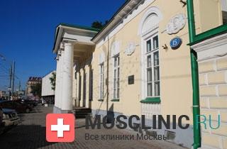 8 детская клиническая больница адрес