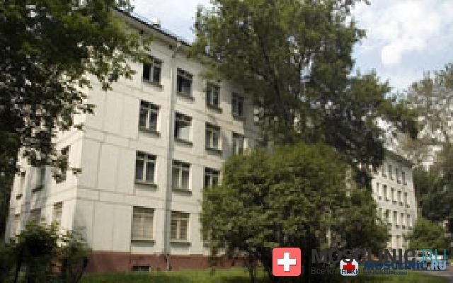 Поликлиника 6 красноярск запись онлайн