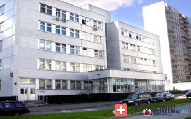 2 городская больница города подольск