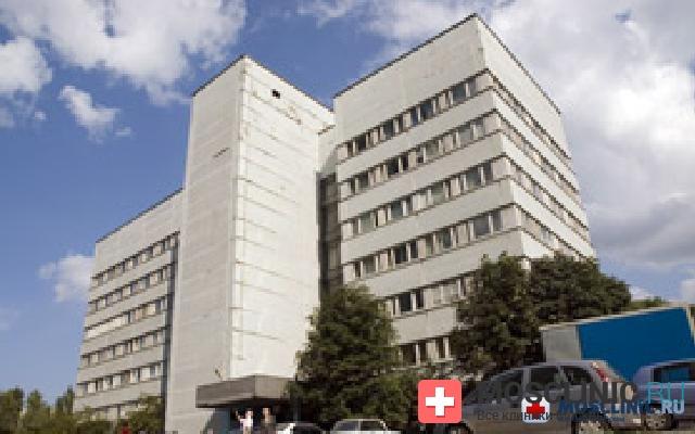Дзержинская городская больница отзывы