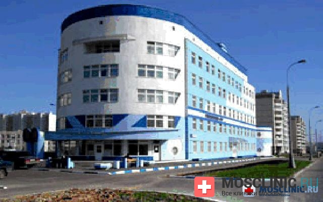 Городская больница no 31 спб отзывы