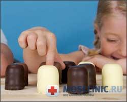 дети, сладости, агрессия