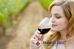 похудение, вино, алкоголь