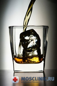 алкоголь, похмелье