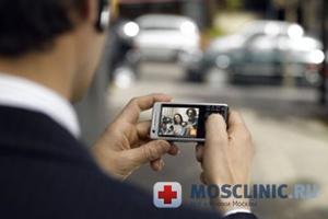 смартфон, способный следить за здоровьем
