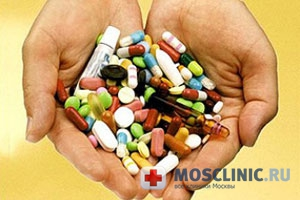 дефицит лекарства