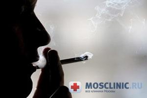 Борьба против курения