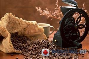 кофе и рак губы и языка