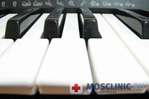 уроки музыки влияют на память и речь