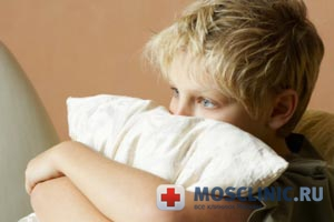 нарушение сна и болезнь Паркинсона