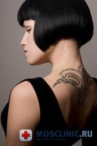 вред от татуировки