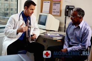 астма и рак простаты