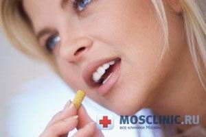 витамины могут привести к раку