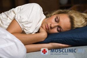 недосыпание снижает активность мозга