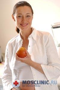 яблоки во время беременности