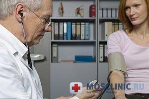 ранняя менопауза от курения