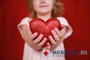 самооценка и здоровье сердца