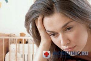 депрессия влияет на мозг человека
