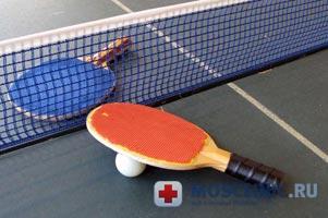 спорт влияет на старение организма