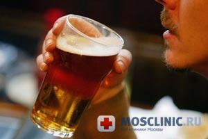 укрепить кости можно с помощью пива