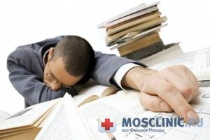 недосыпание может привести к гипертонии