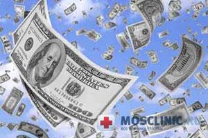 аллергия на деньги